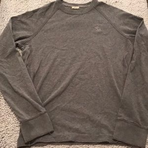 Abercrombie & Fitch   LS Muscle Fit Tee 💣